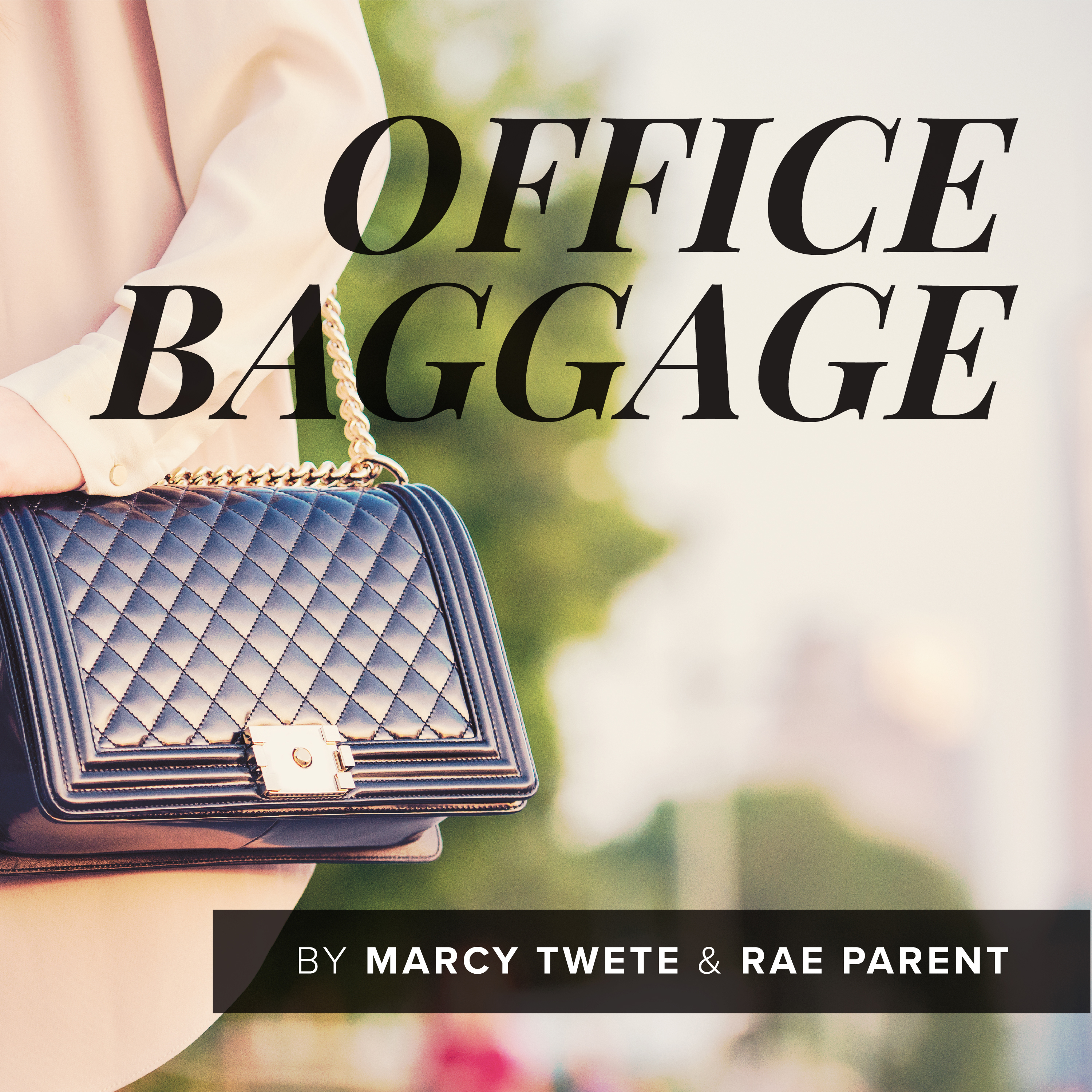 Office Baggage